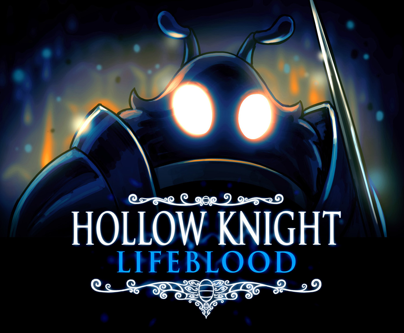 Hollow Knight: Lifeblood has now launched for all Windows, Mac & Linux players!
