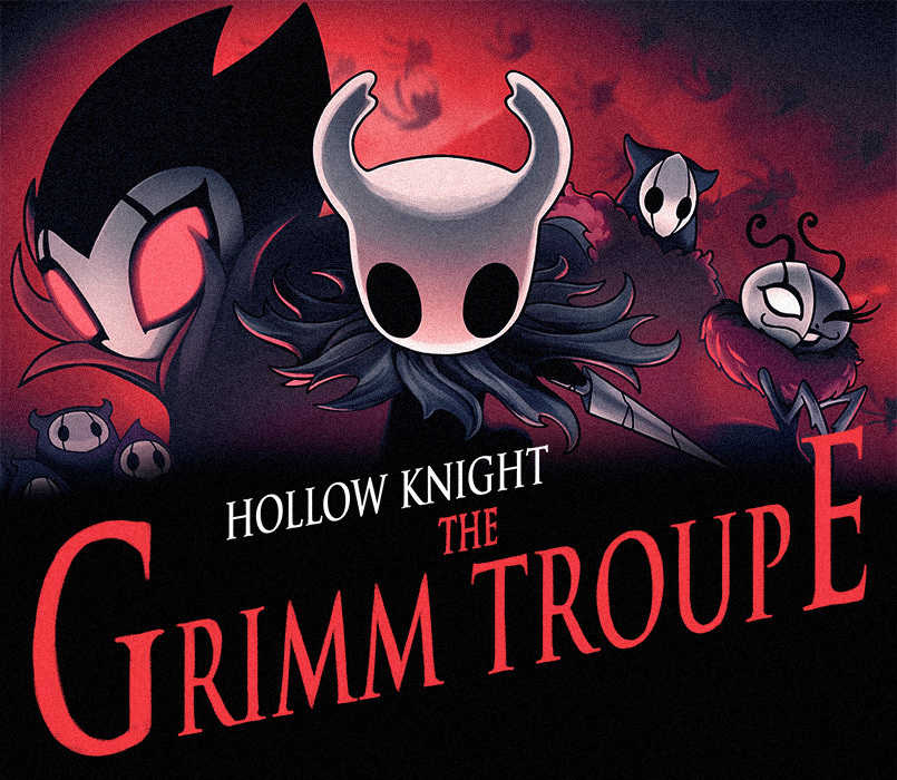 Happy Holloween! The Grimm Troupe has Arrived!