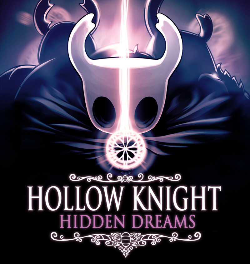 Hollow Knight - Hidden Dreams Is Now Available!