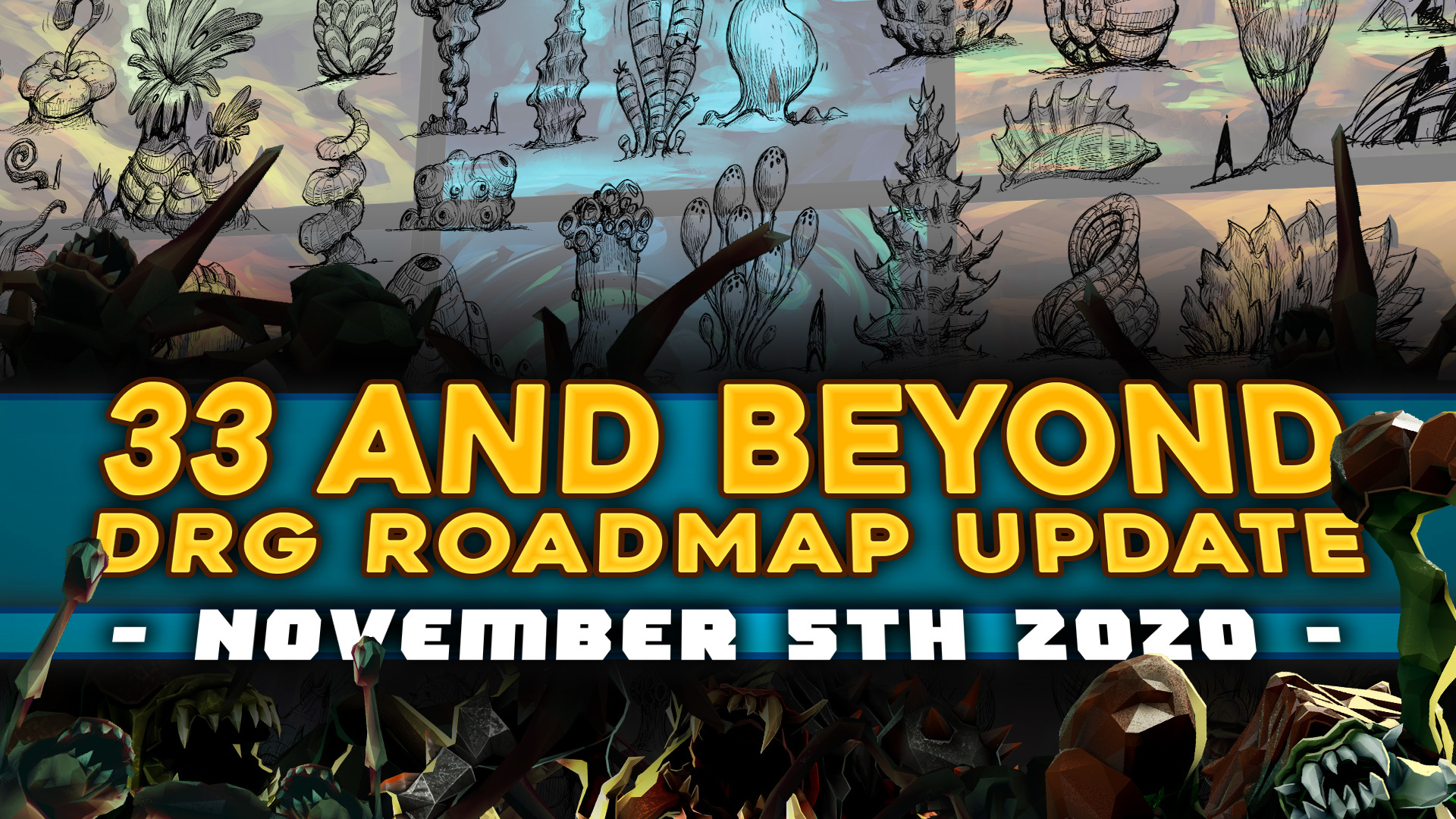 ROADMAP UPDATE