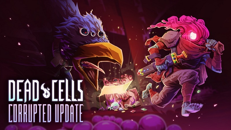 Steam :: Dead Cells :: 15th Corrupted Update is live!