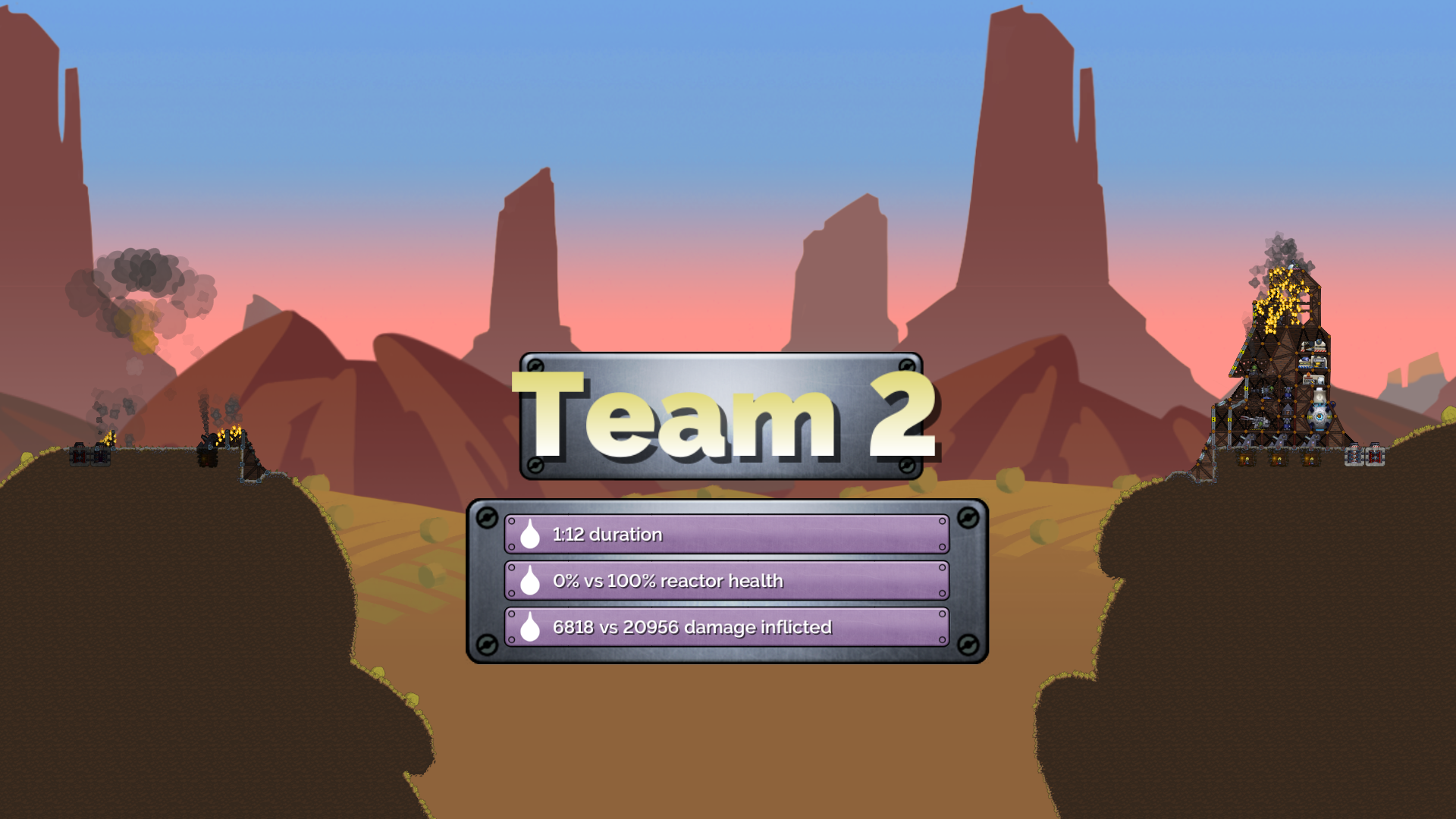 Forts :: Balance Update and Map Editor Tools - Update 1 14