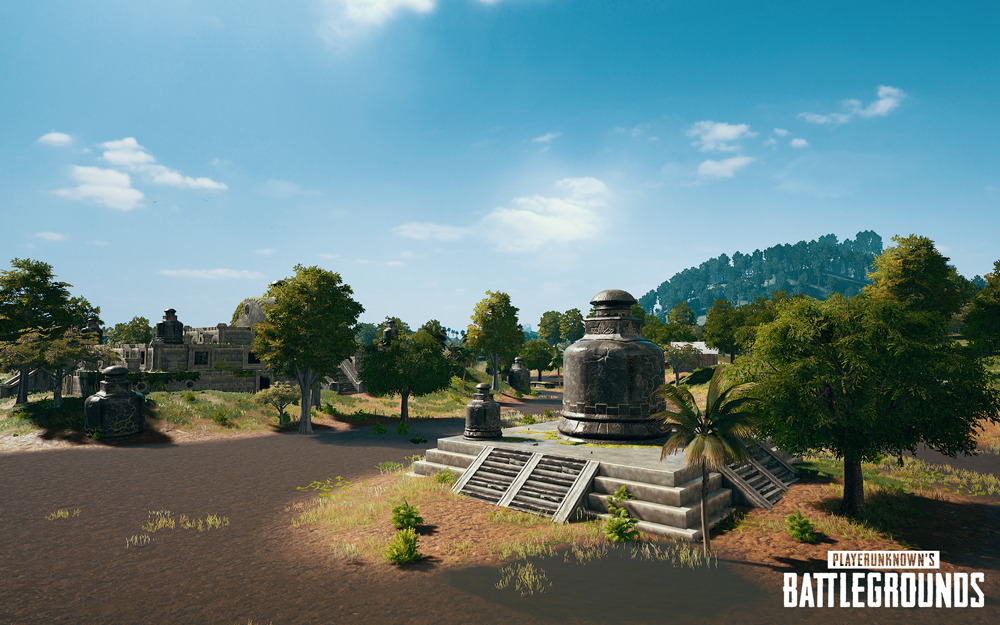 Sanhok Wallpaper: Save 33% On PLAYERUNKNOWN'S BATTLEGROUNDS On Steam