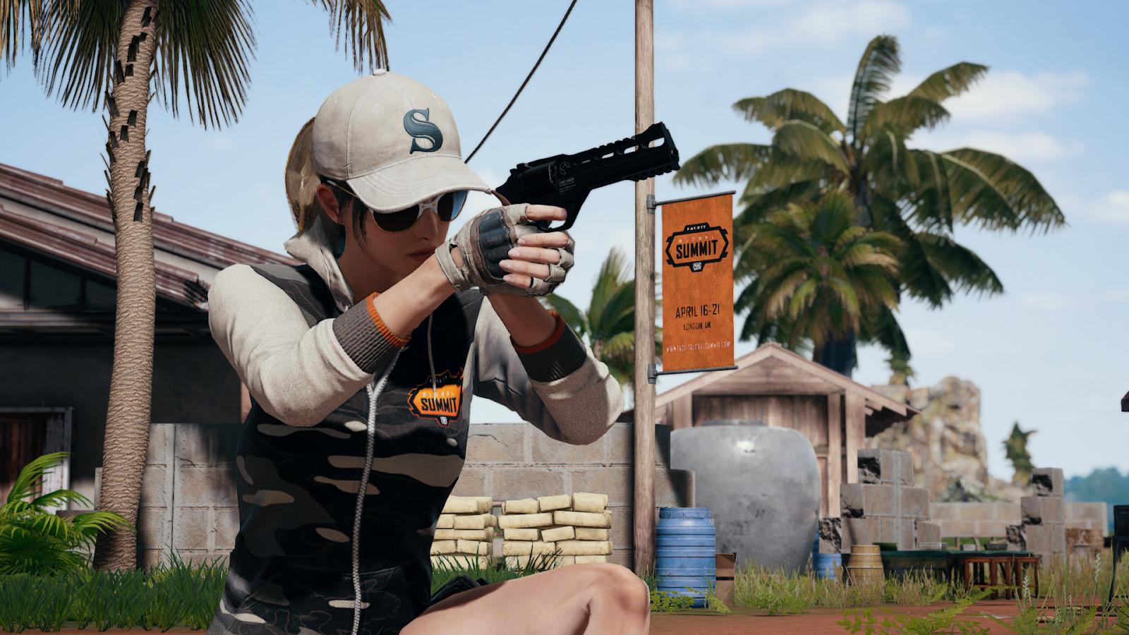 Playerunknown's Battlegrounds Hub :: Gamer Maps