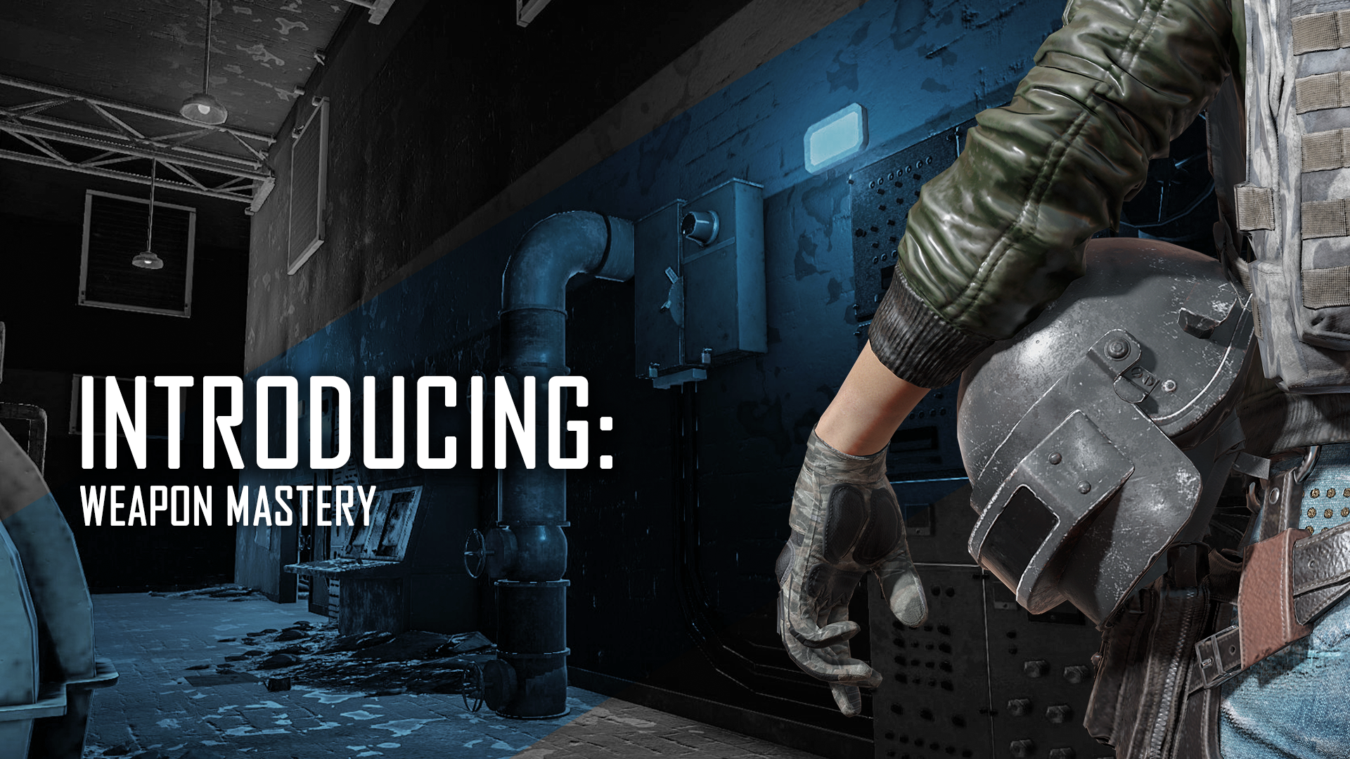 Late Last Year Pubg Corporation Formed A New Mastery Initiative Dedicated To Improving And Evolving How Progression Works On The Battlegrounds