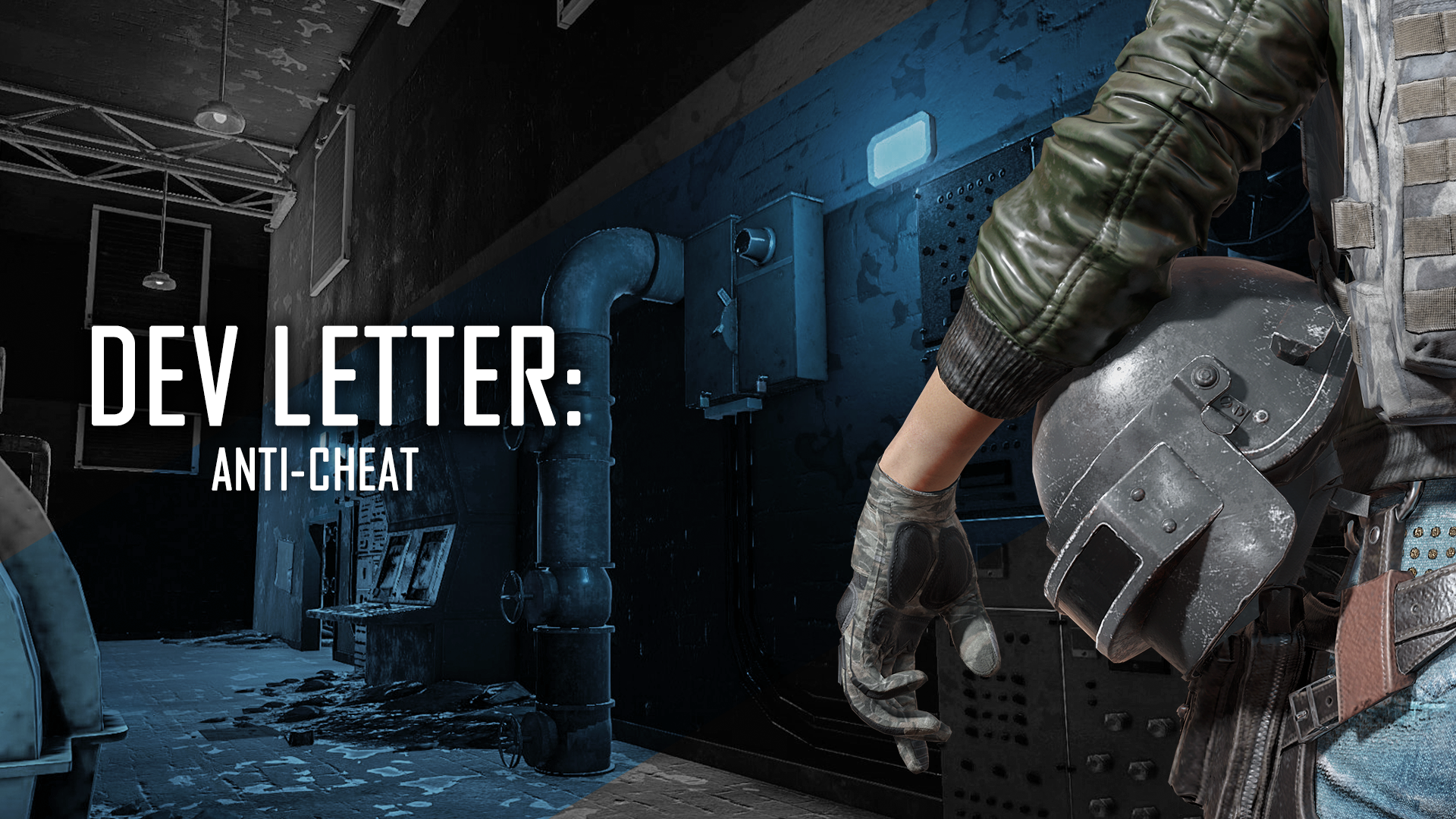 Playerunknown S Battlegrounds A Letter From The Anti Cheat Team