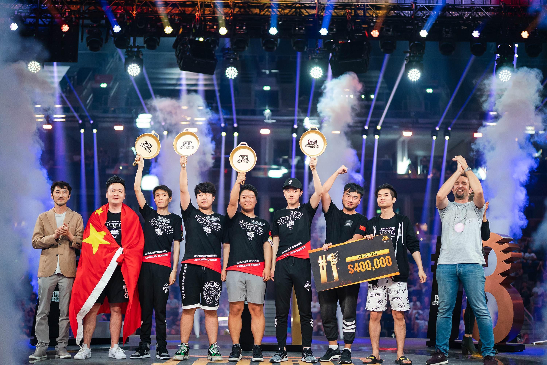 Meet Your Pgi  Fpp Tournament Winners