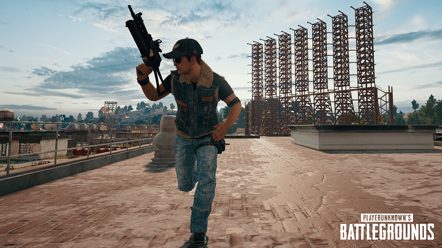 Update  Is Now Available On The Pubg Test Server And Is Scheduled To Hit Live Servers Very Soon As Always Well Keep You Updated And Announce When It