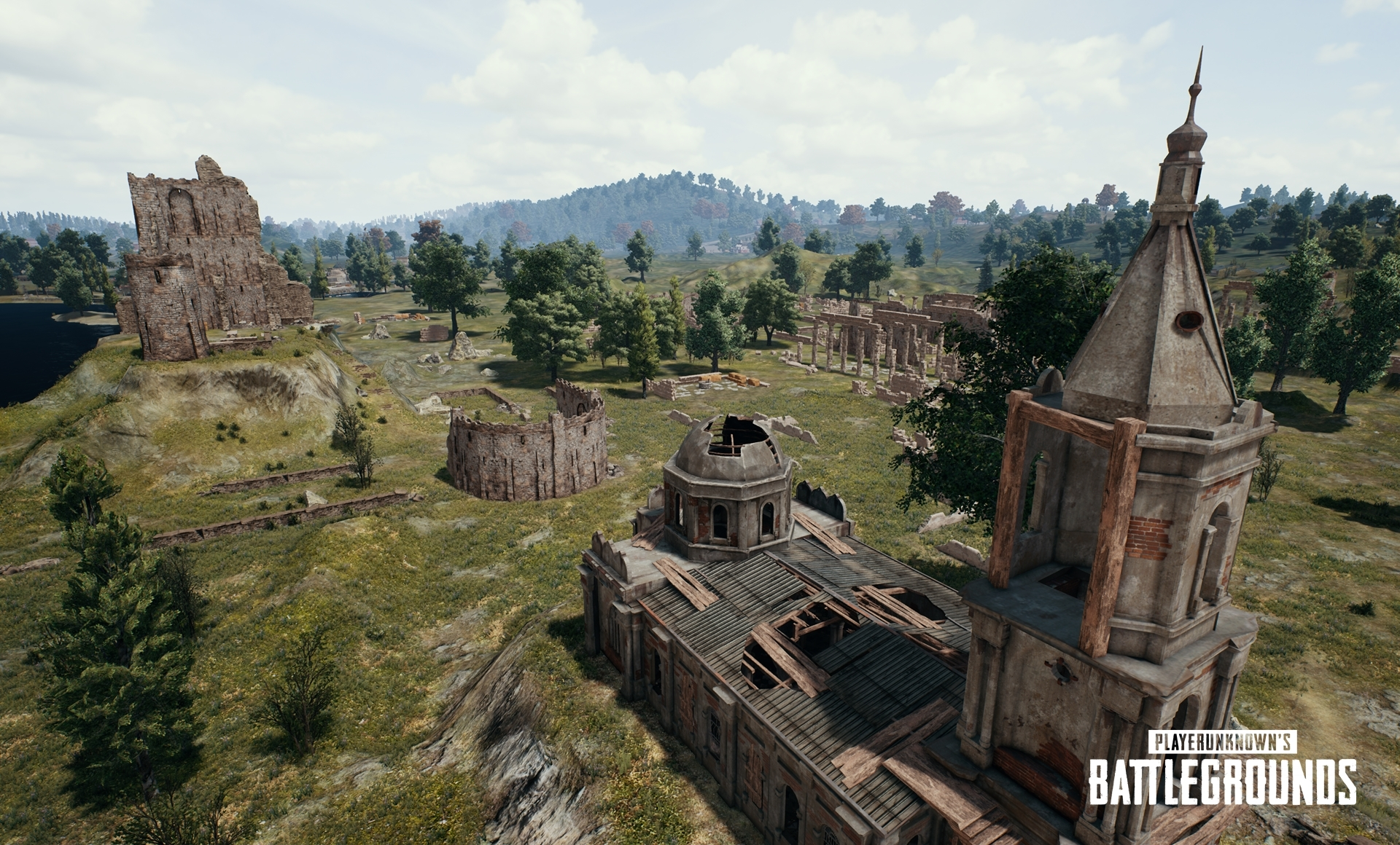 All You Need To Know About Pubg Lite Minimum System: PLAYERUNKNOWN'S BATTLEGROUNDS On Steam