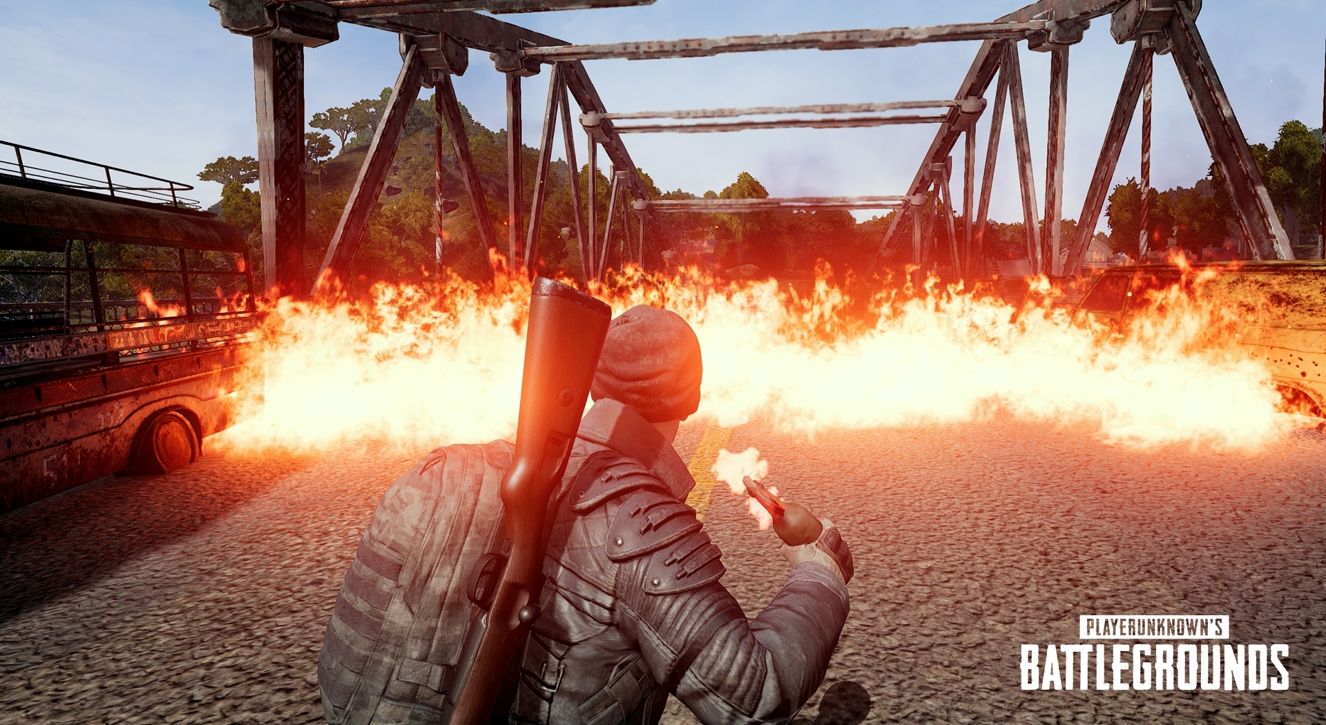 pubg patch 30 notes