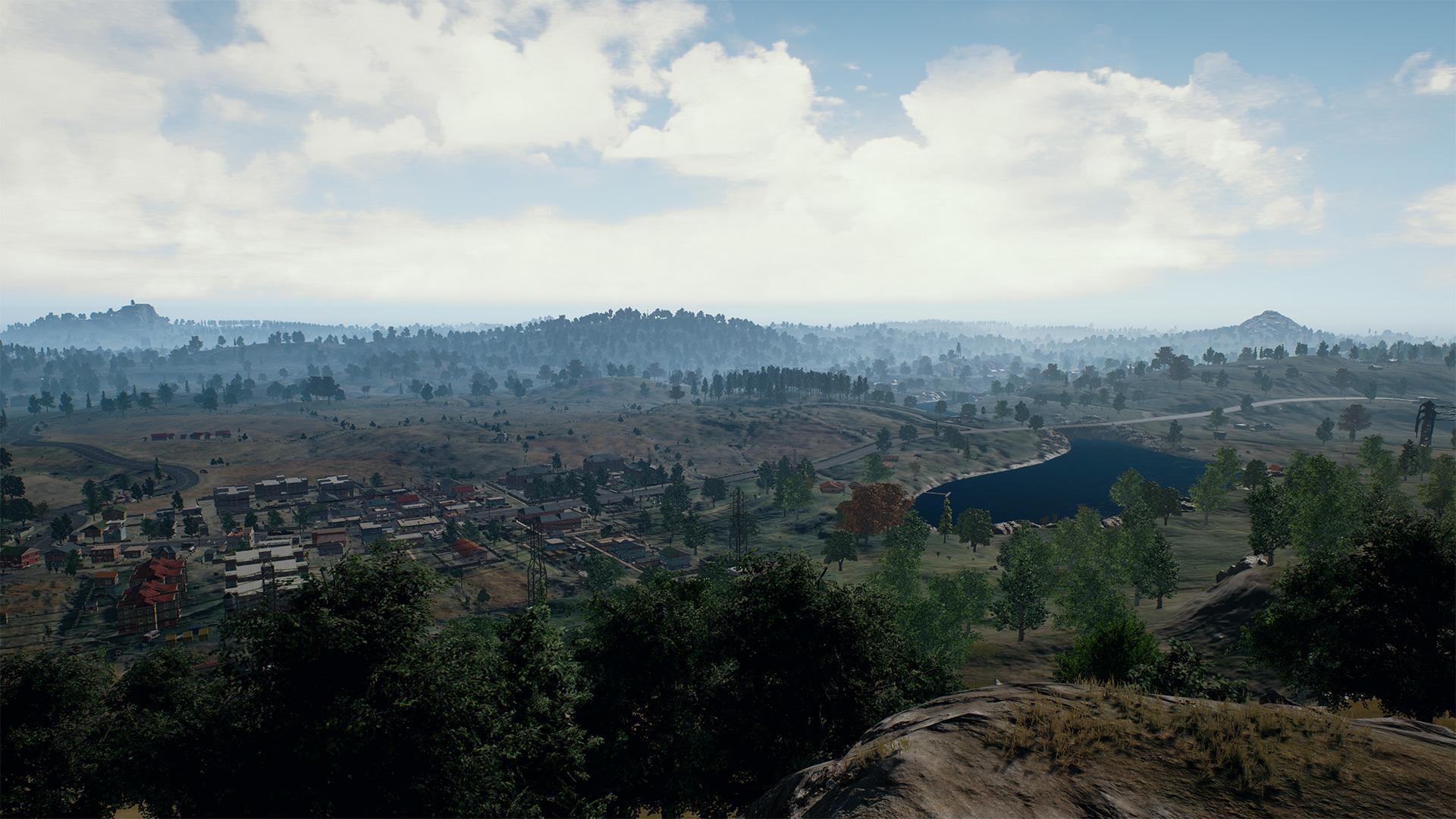 Pubg Playerunknowns Battlegrounds Background 33: PLAYERUNKNOWN'S BATTLEGROUNDS On Steam