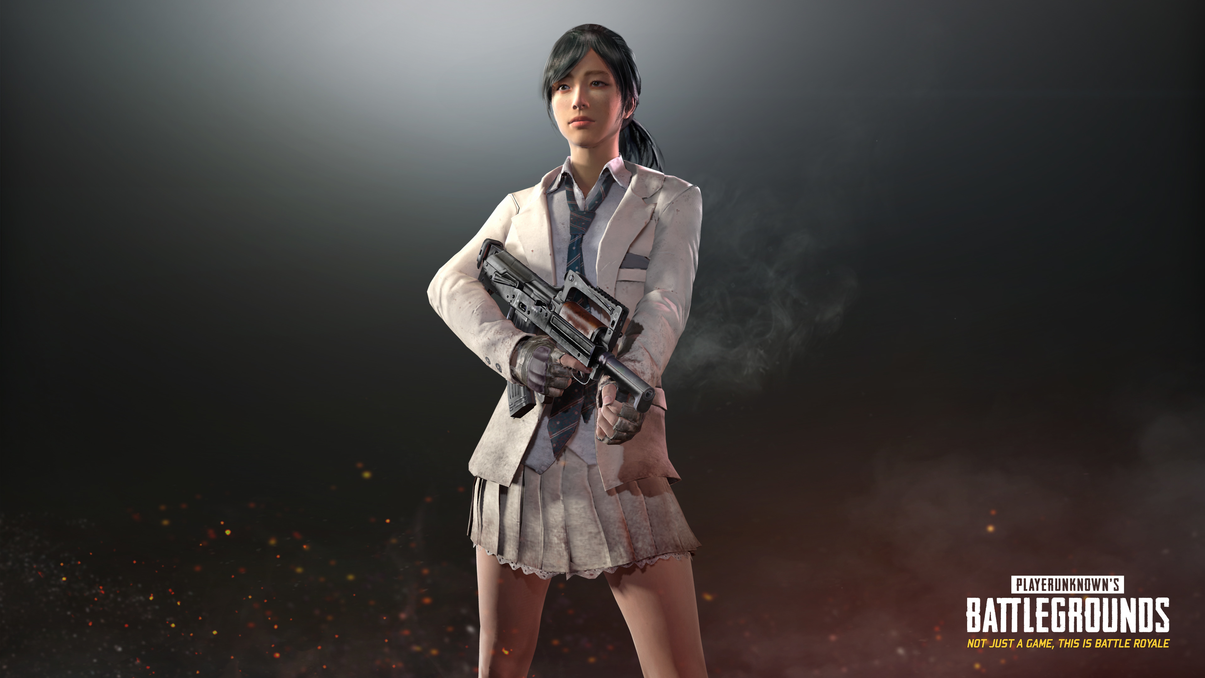 Playerunknowns Battlegrounds A Weekly Patch New Skins Gamescom