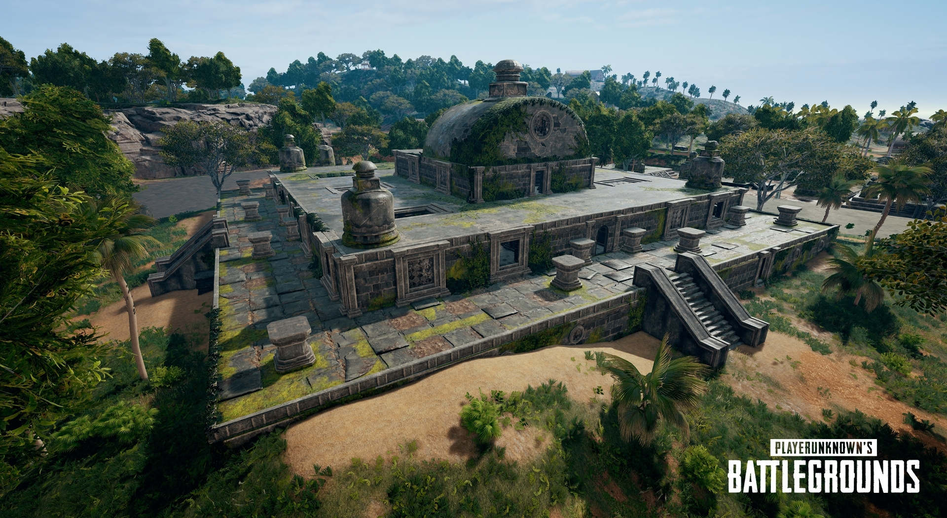 PUBG Corp  Releases Patch Notes for New Sanhok Map - New