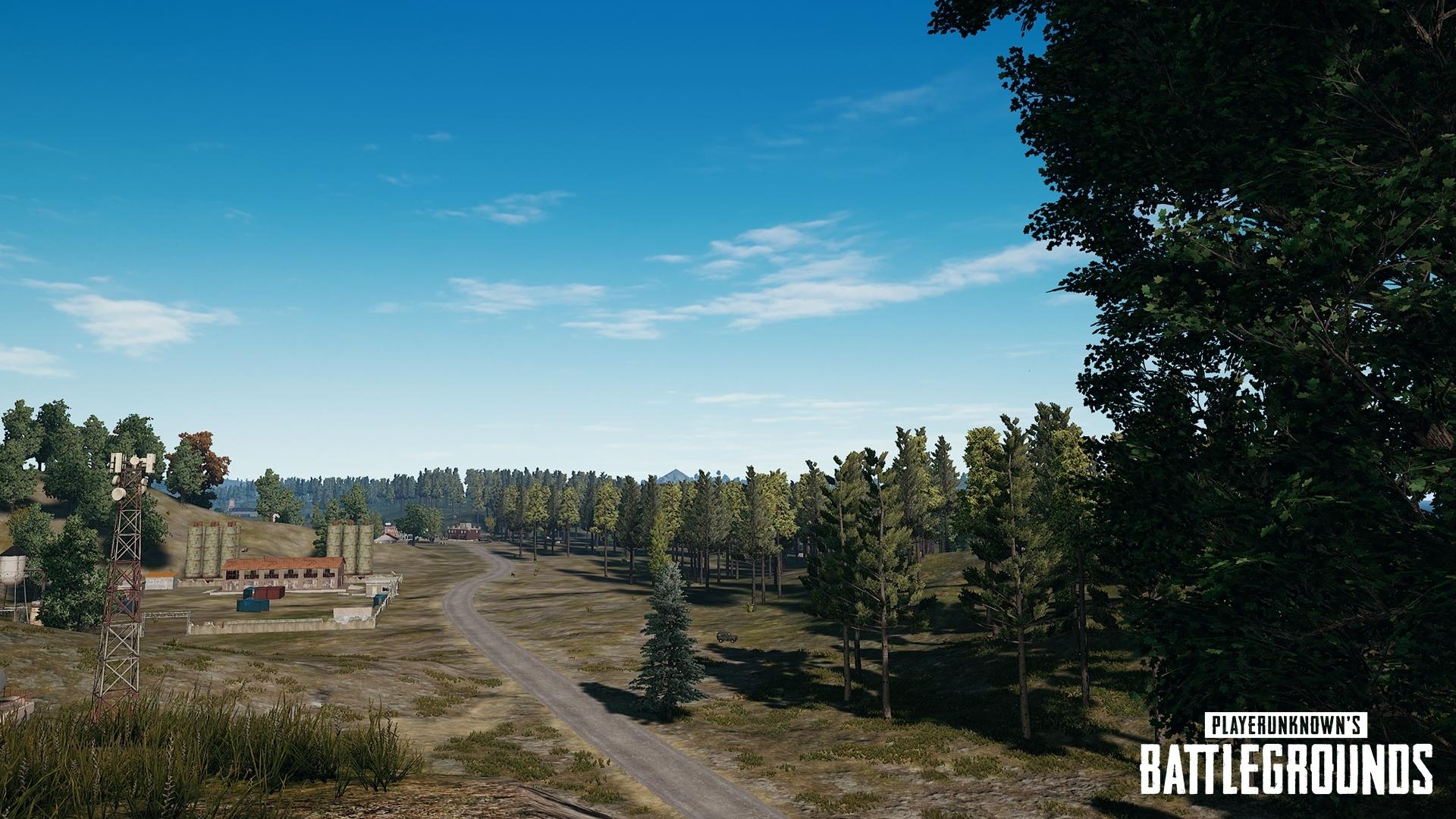 PLAYERUNKNOWN'S BATTLEGROUNDS :: PC 1 0 Update #19