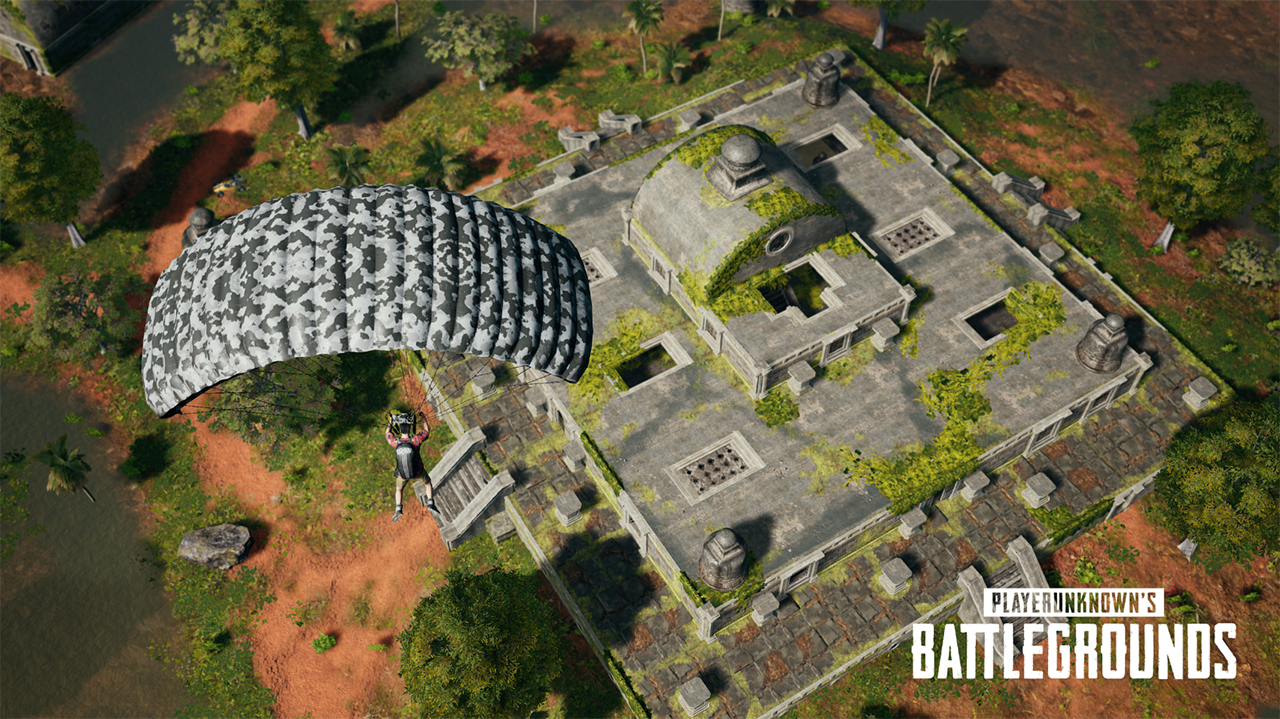 Pubg Wallpaper Hd Sanhok: PLAYERUNKNOWN'S BATTLEGROUNDS :: Learn More About Event