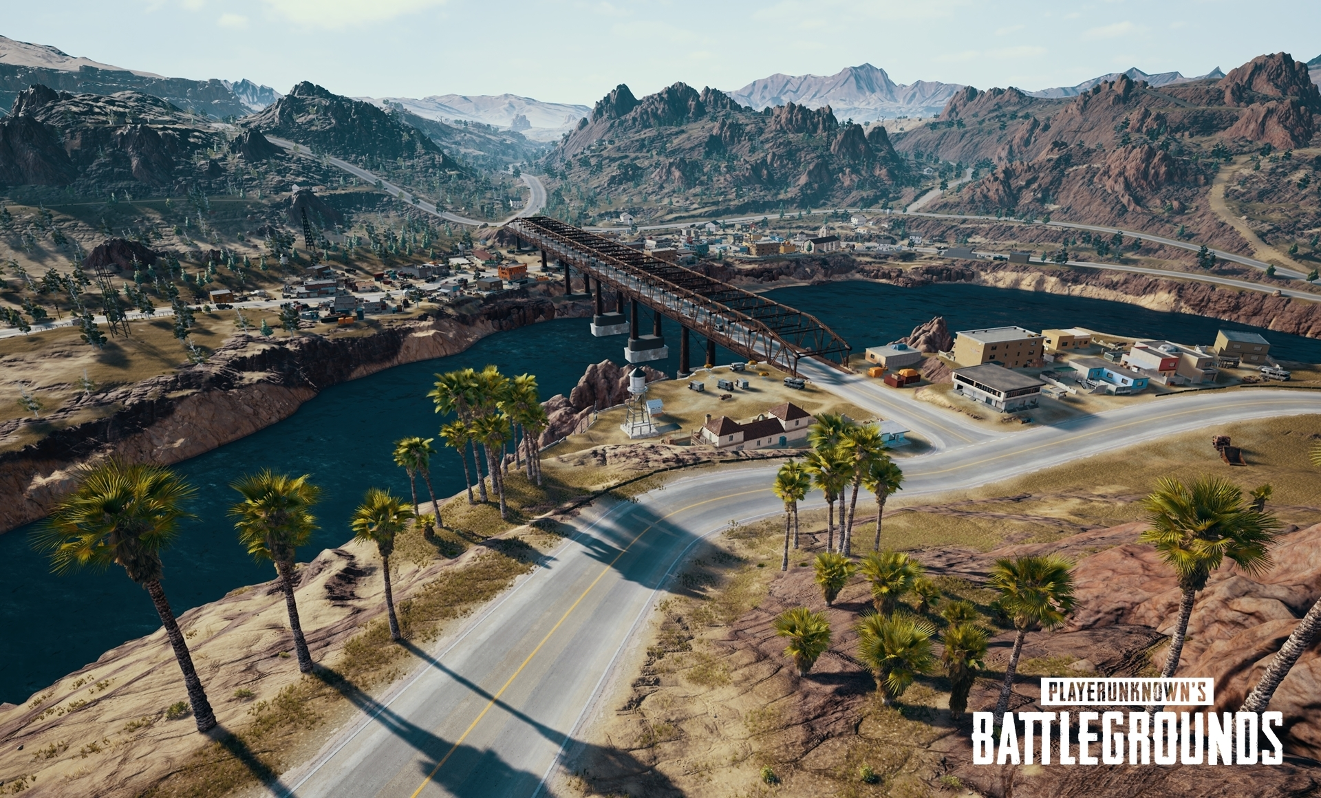 Dec 15, 2017 1 0 Test Build Patch Notes #3 PLAYERUNKNOWN'S