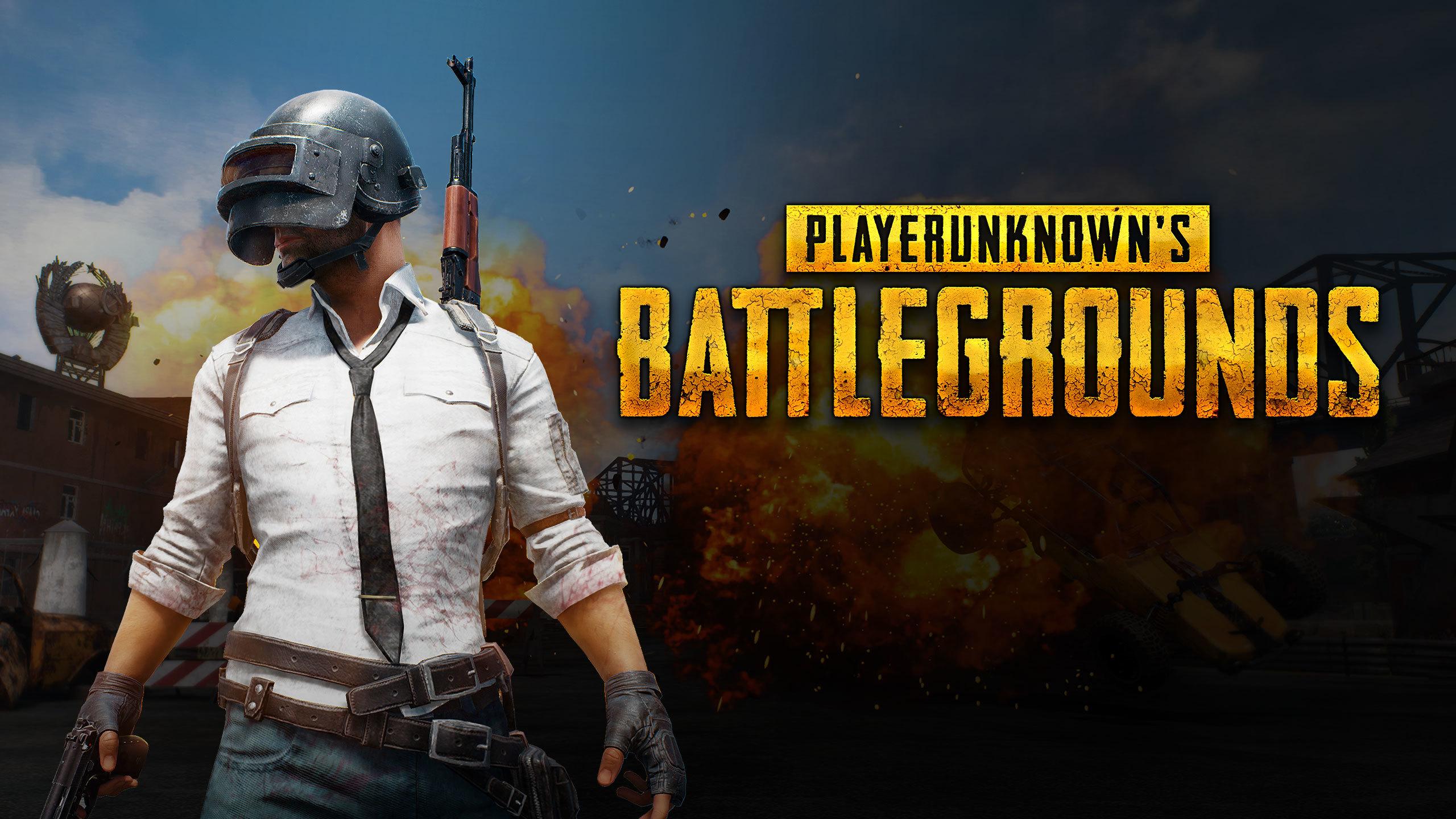 Playerunknown S Battlegrounds Game: PLAYERUNKNOWN'S BATTLEGROUNDS On Steam