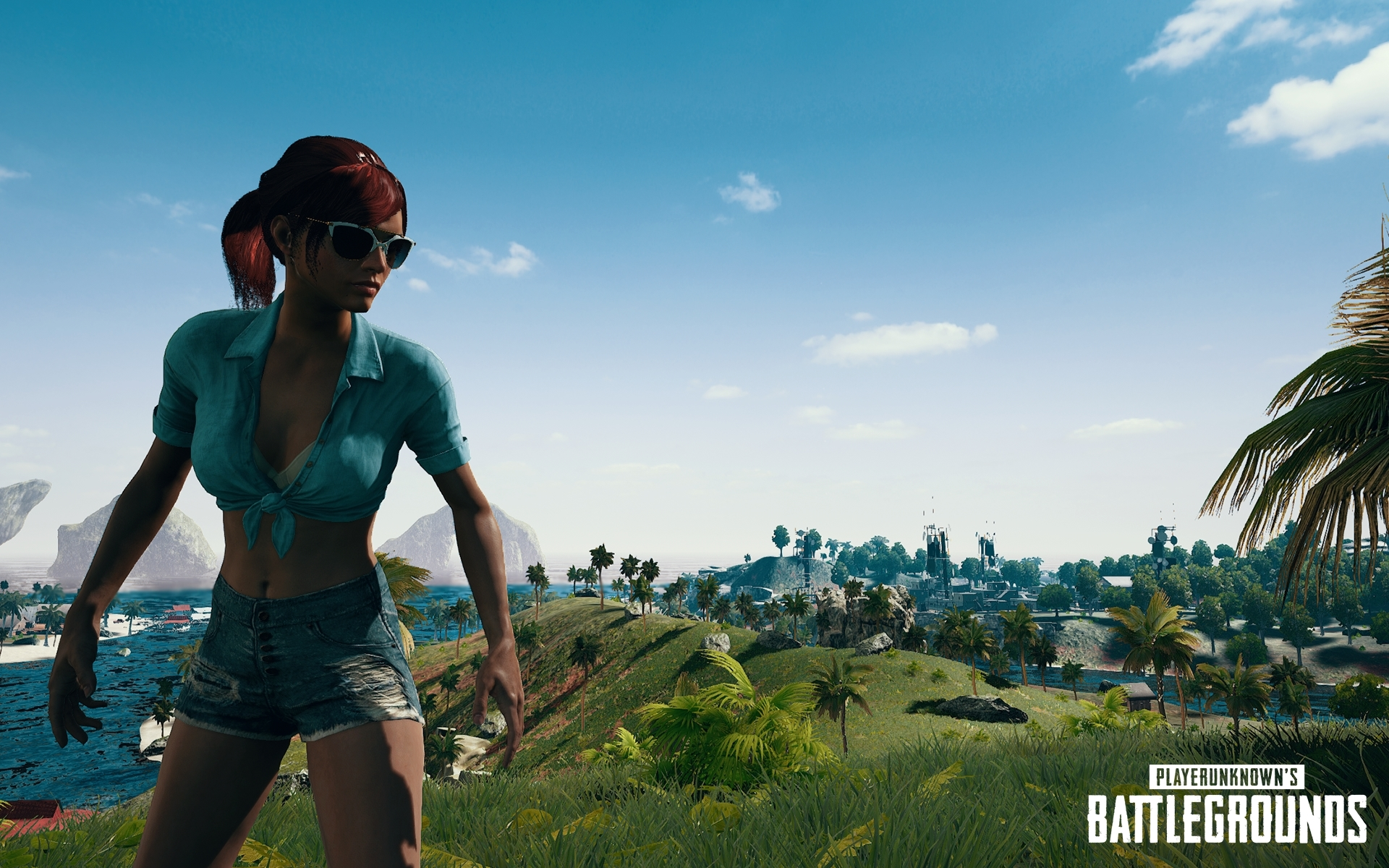 After Four Rounds Of Testing Our Third Map Sanhok Is Finally Ready For Showtime The Map May Be Smaller But The Battles Wont Be