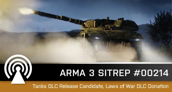 arma 3 commander