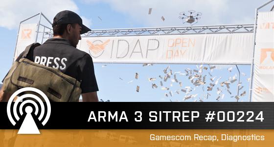 Sep 12, 2018 5 Years of Arma 3 Arma 3 - Kornelios As of