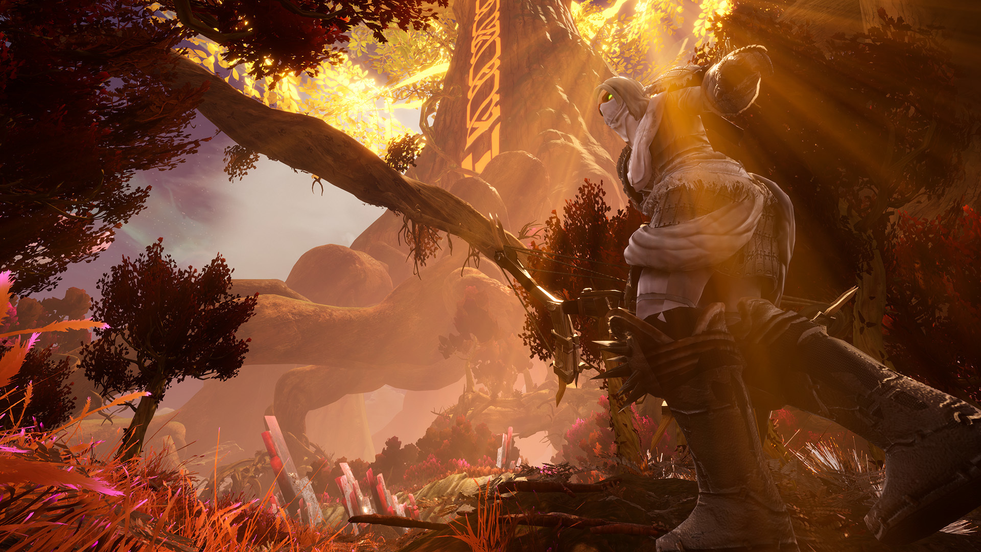 Nov 20, 2018 Rend Early Access Patch 6 1: Patch Notes Rend