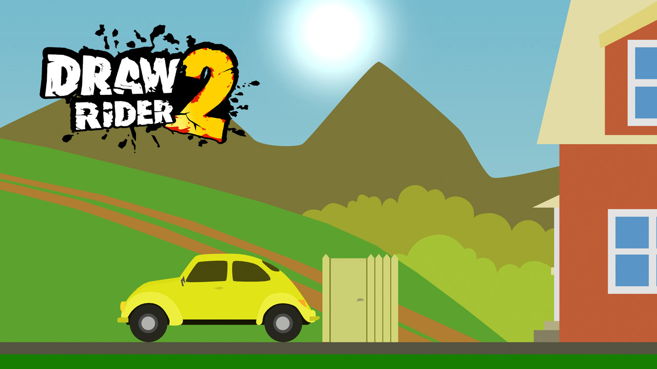 Draw Rider 2 Hamster V1 1 Story Mode