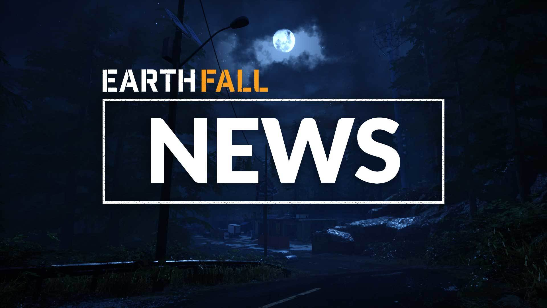 Jul 15, 2018 Cooperative alien-blaster Earthfall lands with a launch
