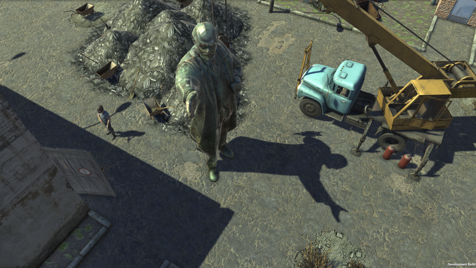 ATOM RPG :: 0 8 Global Update