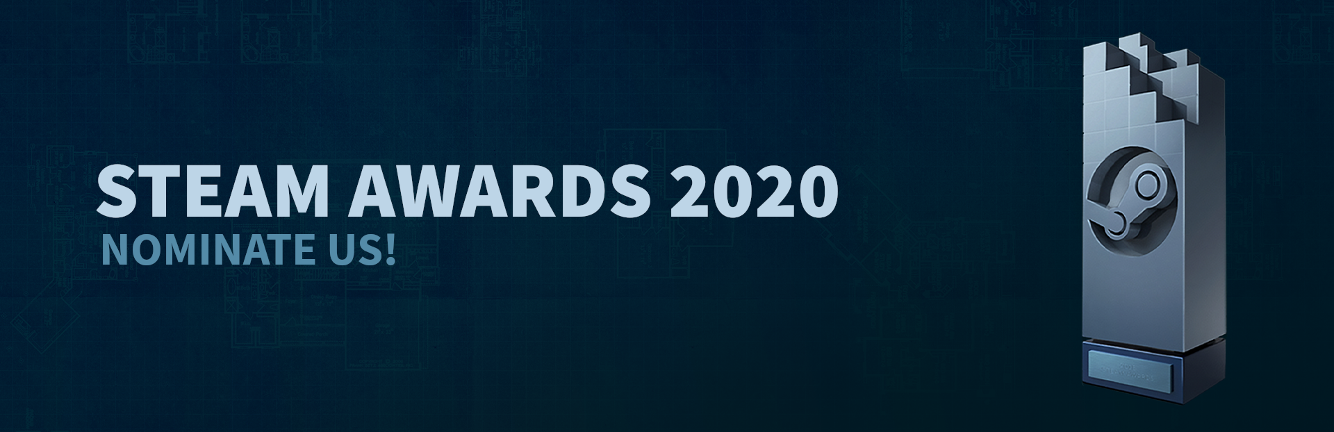 This year's Steam Awards are happening right here, right now!