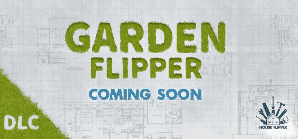 Steam House Flipper Garden Dlc Coming To House Flipper