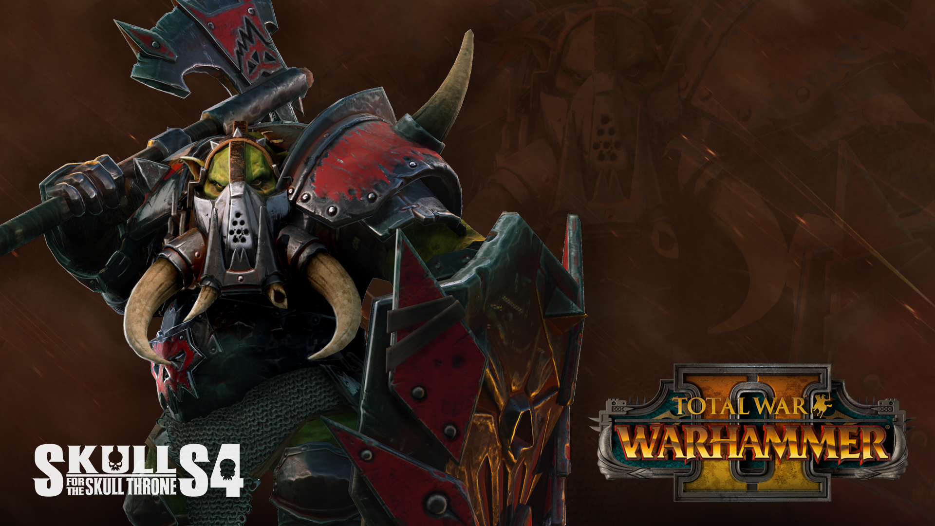 Introducing the Black Orc Big Boss