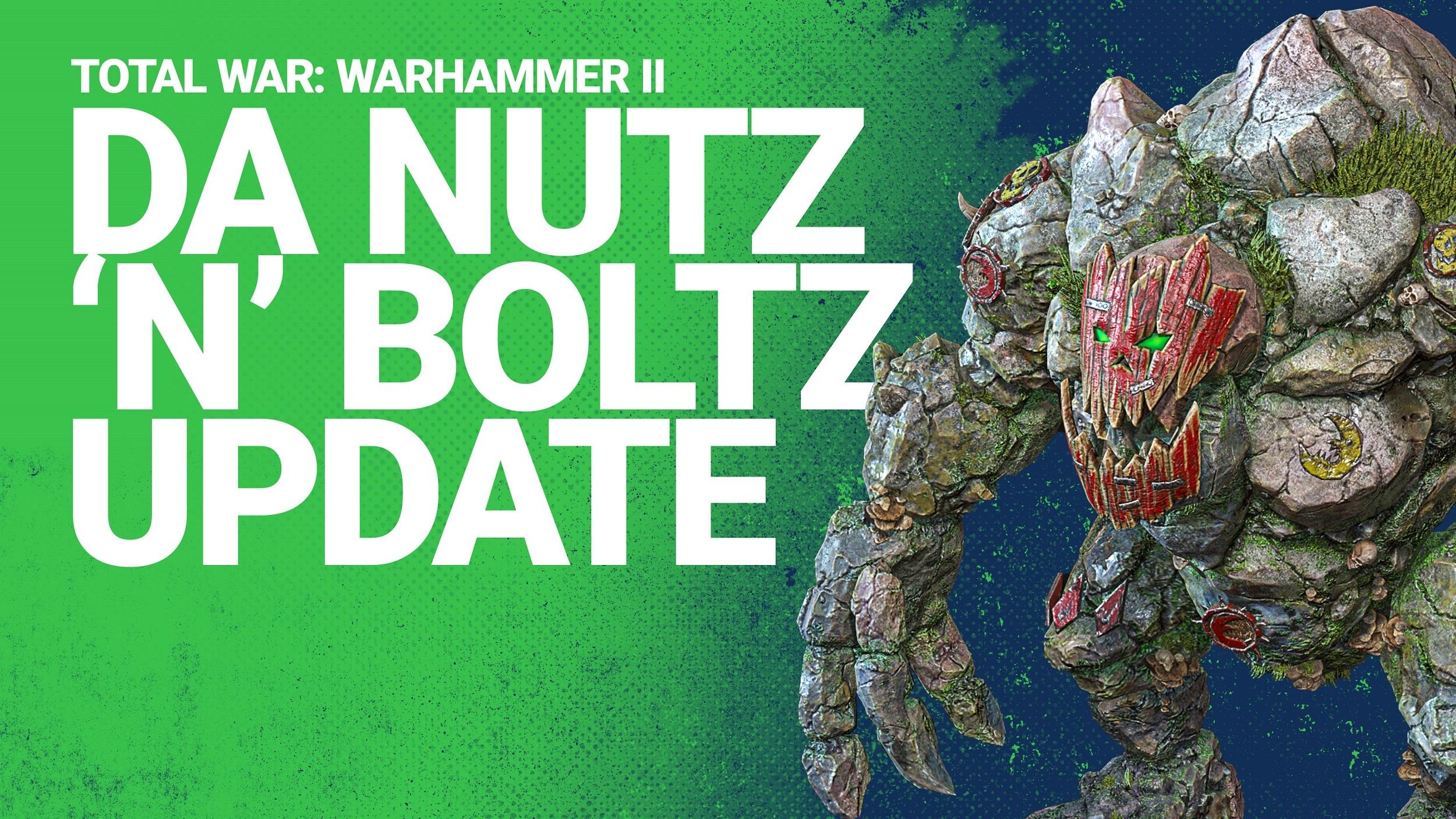Da Nutz 'N' Boltz beta has been updated!