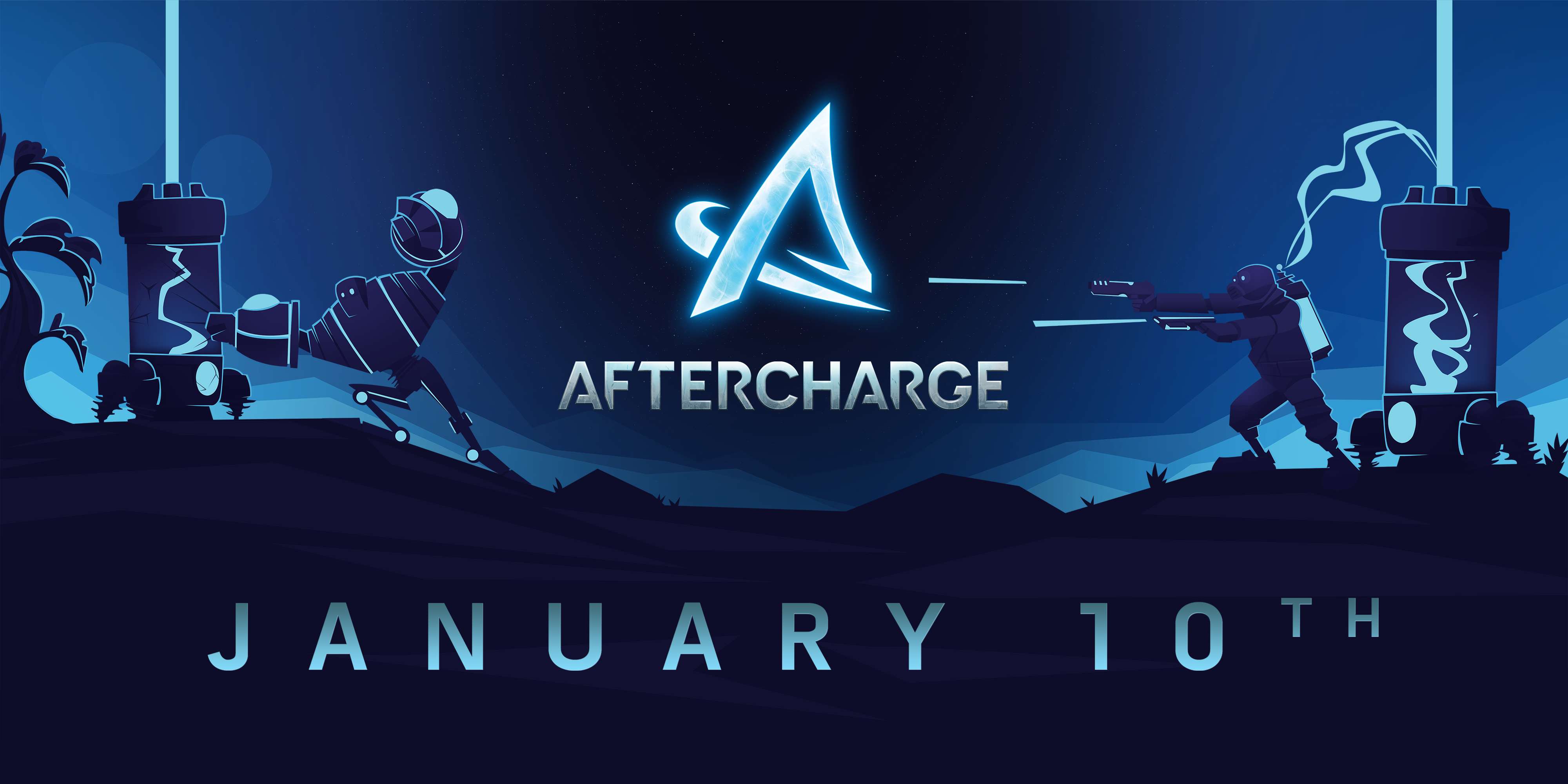 Image result for Aftercharge