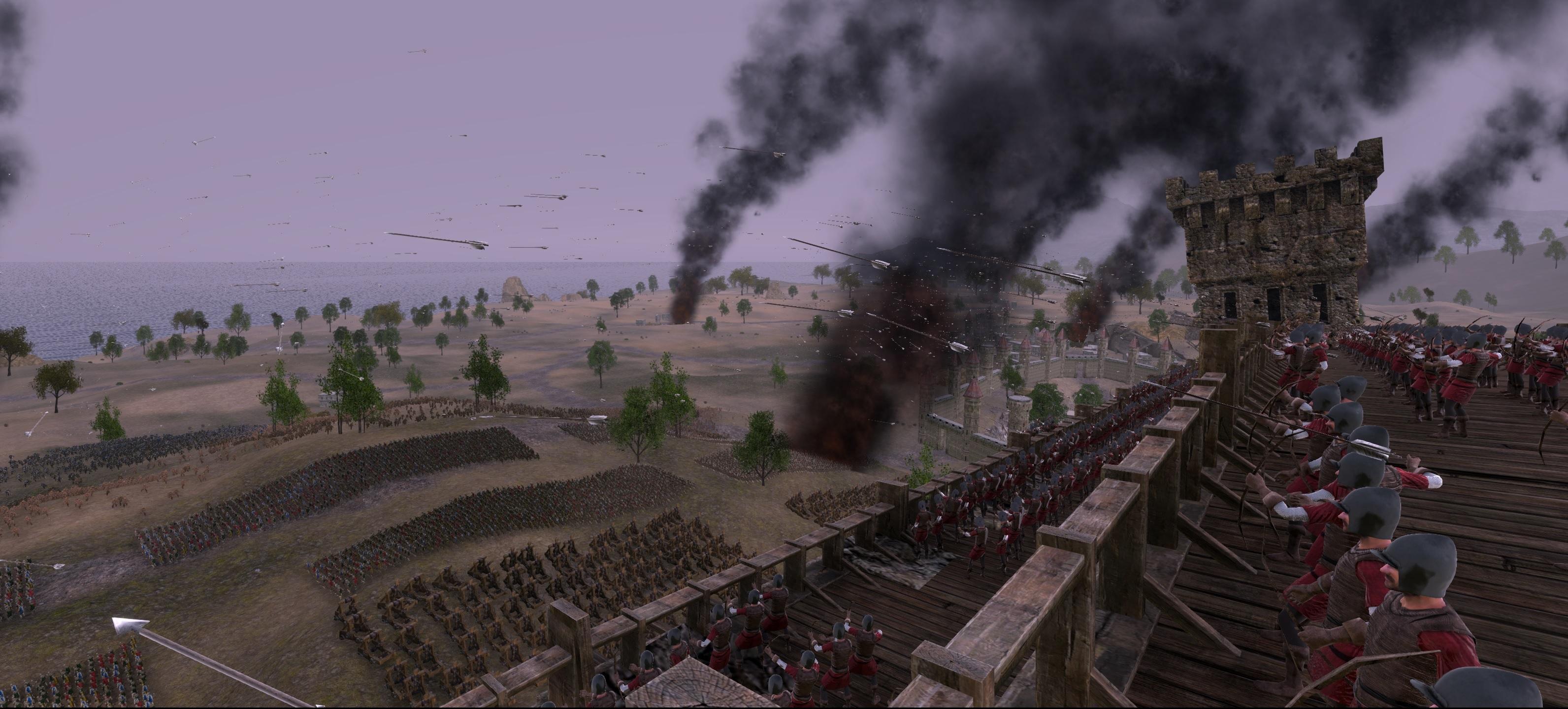 steam ultimate epic battle simulator