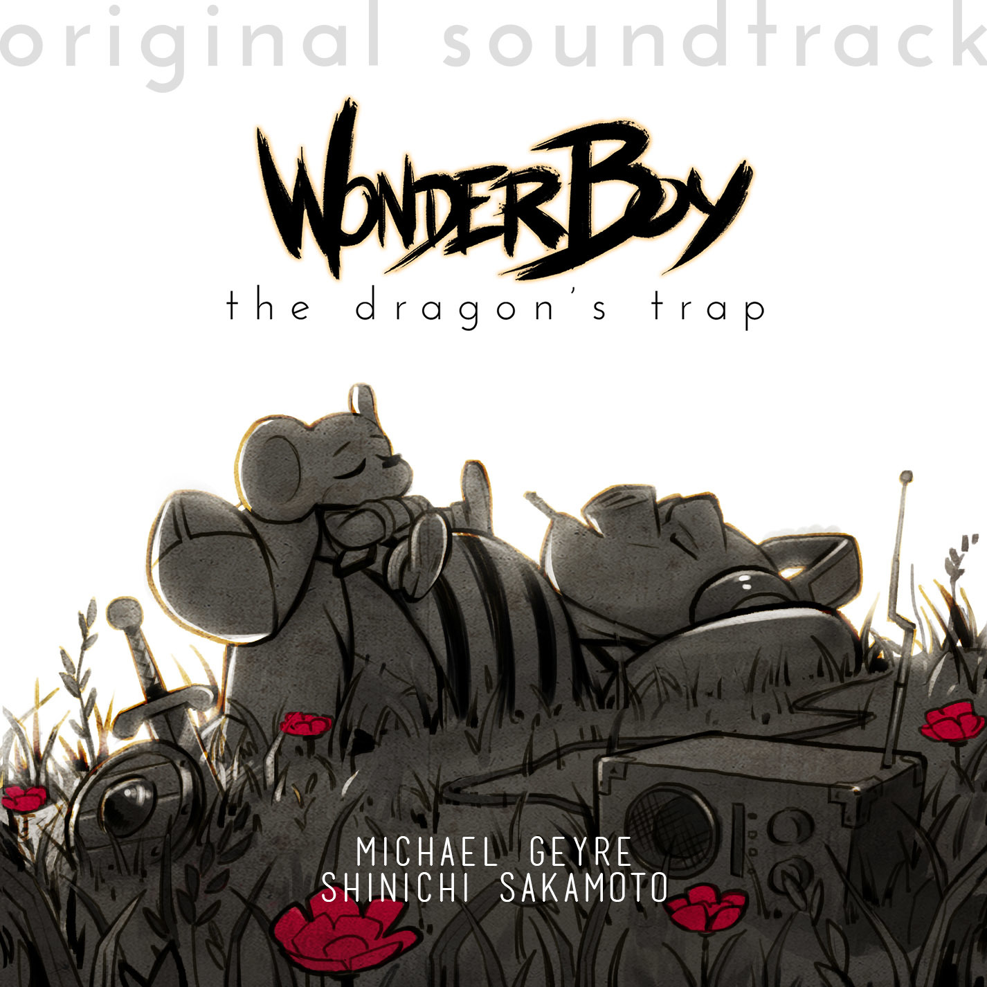 Wonder Boy: The Dragon's Trap :: Soundtrack now available w