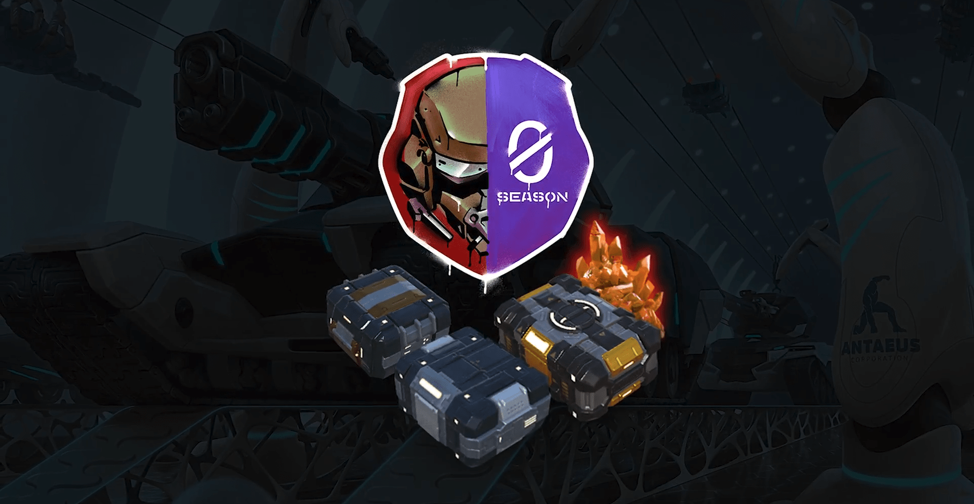 Tanki x developers diary 39 crystals and containers with blueprints the top 50 ranked players of the season were rewarded according to their placing additionally all of them malvernweather Images