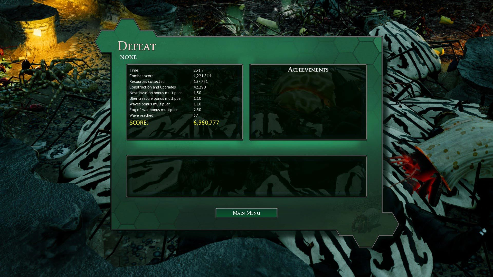 Nov 23, 2018 V0 135 Released - Fixes and Improvements Empires of