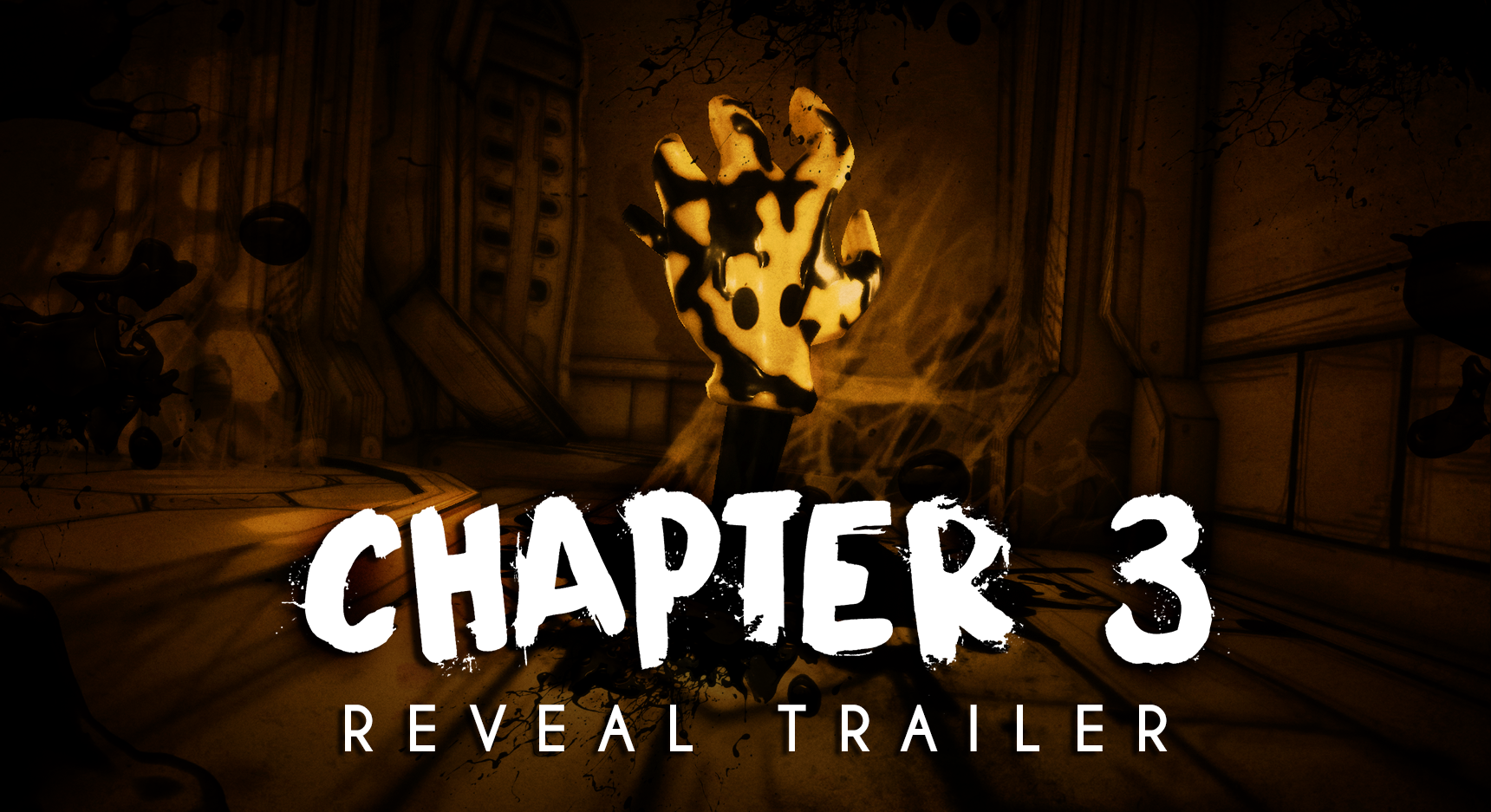 The Chapter Three Trailer Has Come