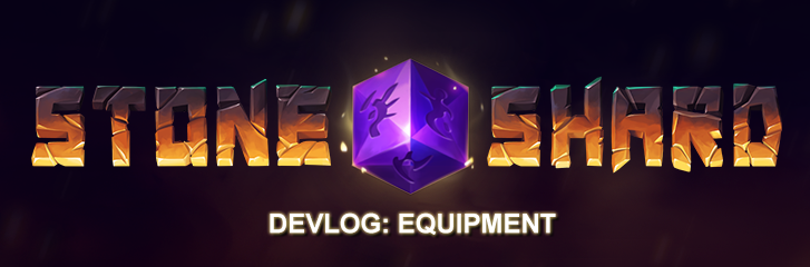 Stoneshard :: Devlog: Equipment