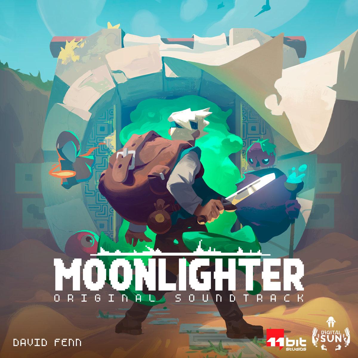 Moonlighter :: Moonlighter   Development Roadmap 2018 Update