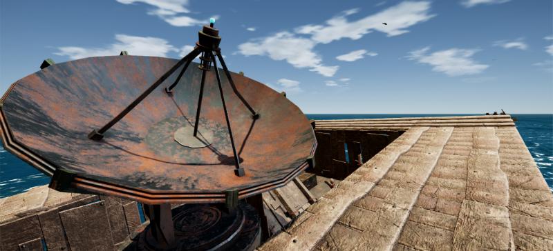 Landless :: Alpha 0 35 5 Update