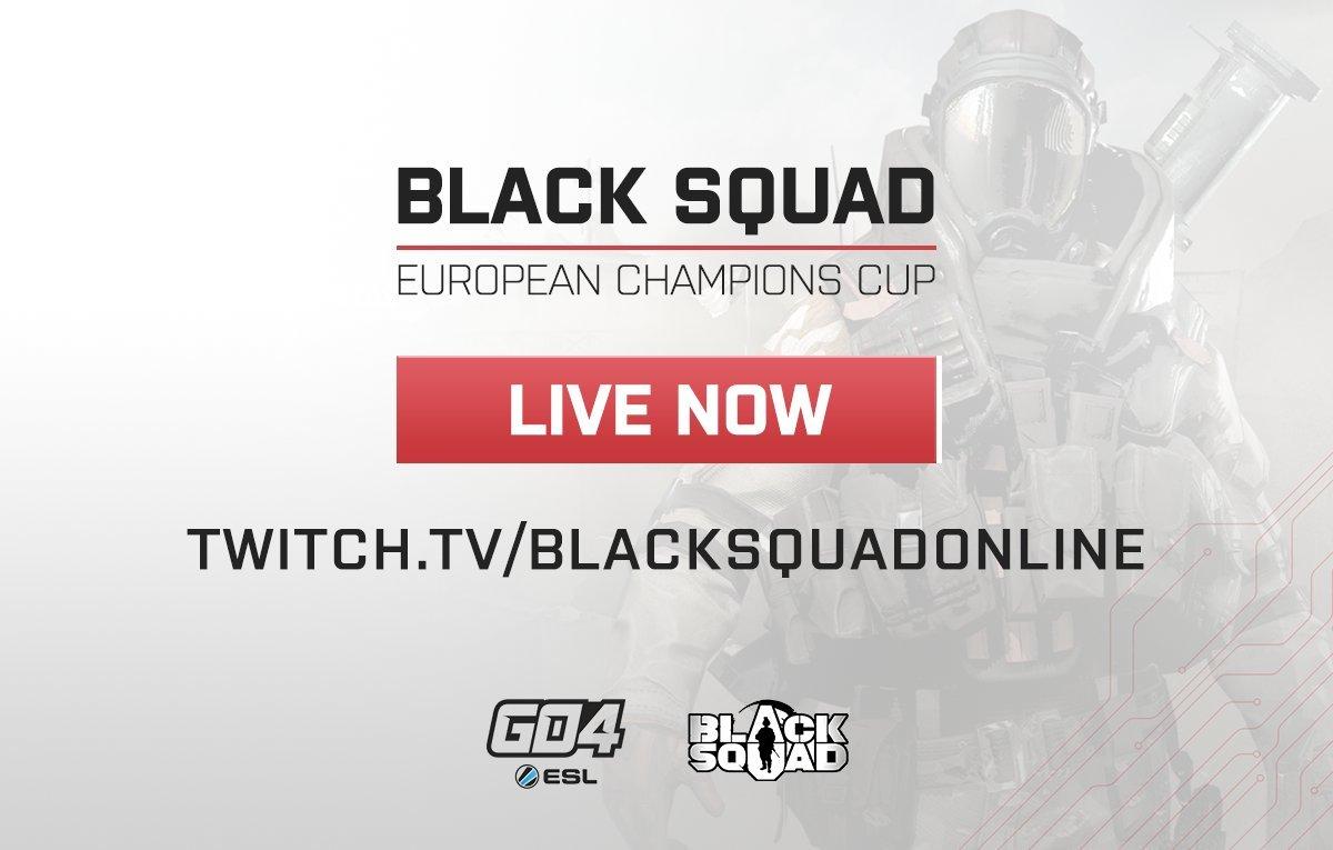 Steam :: Black Squad :: How to fix Error 0xc00007b & Errors