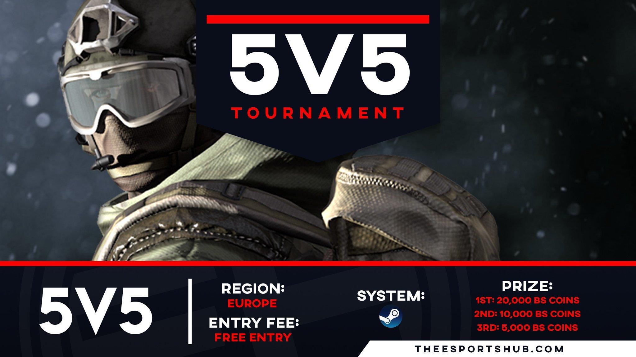 Mar 13, 2018 EA Patch Note 20 Black Squad - Black Squad
