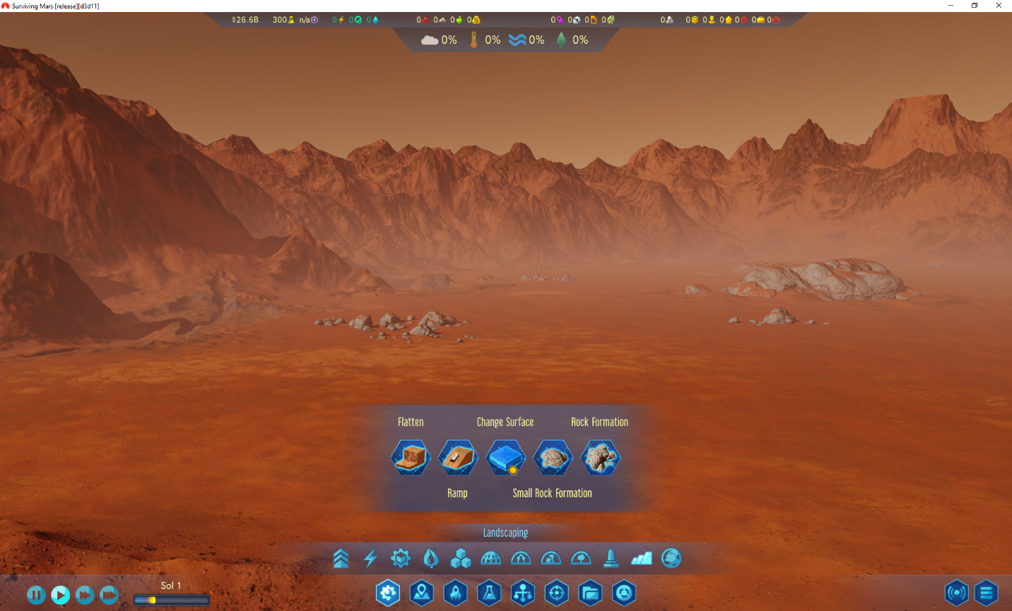 sol 0 mars colonization torrent and crack