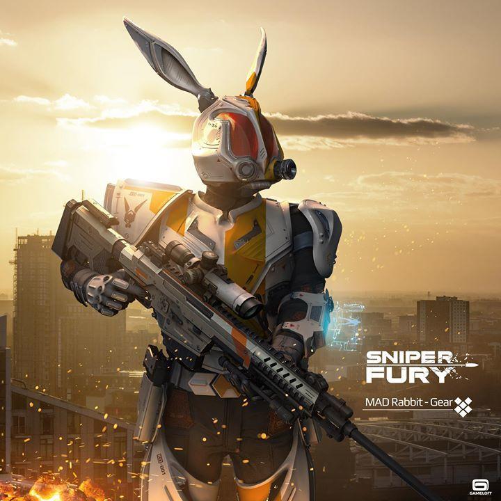 Sniper Fury on Steam