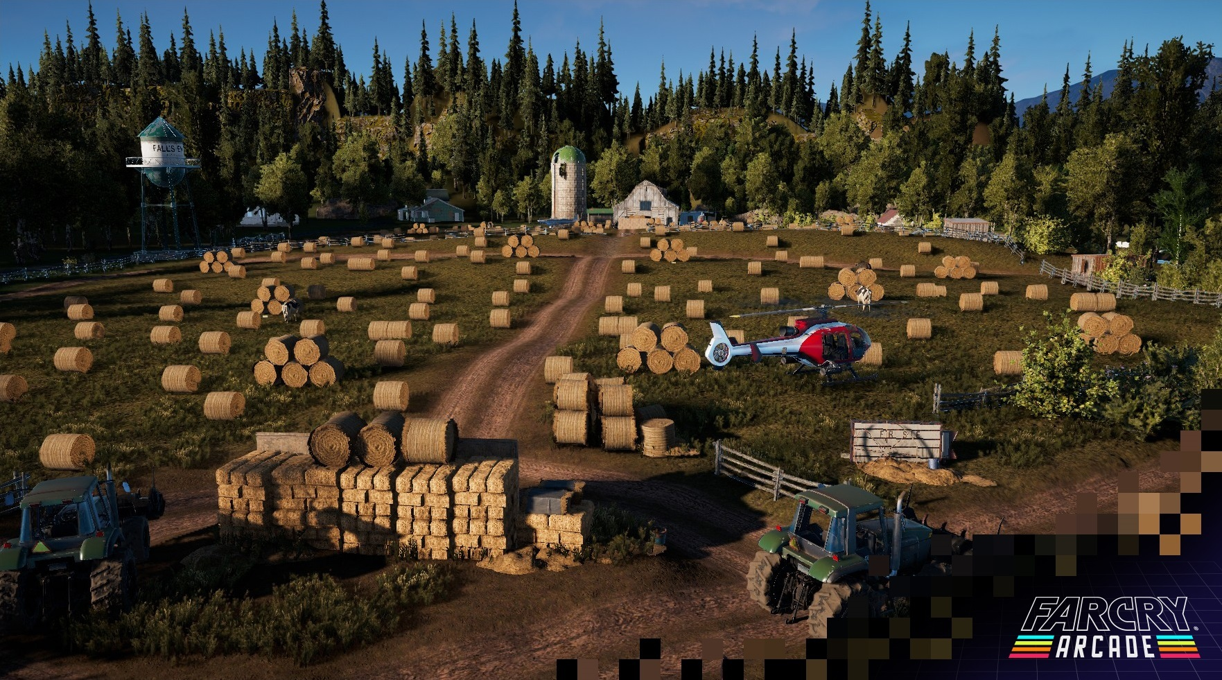 Steam Far Cry 5 Far Cry 5 S Map Editor