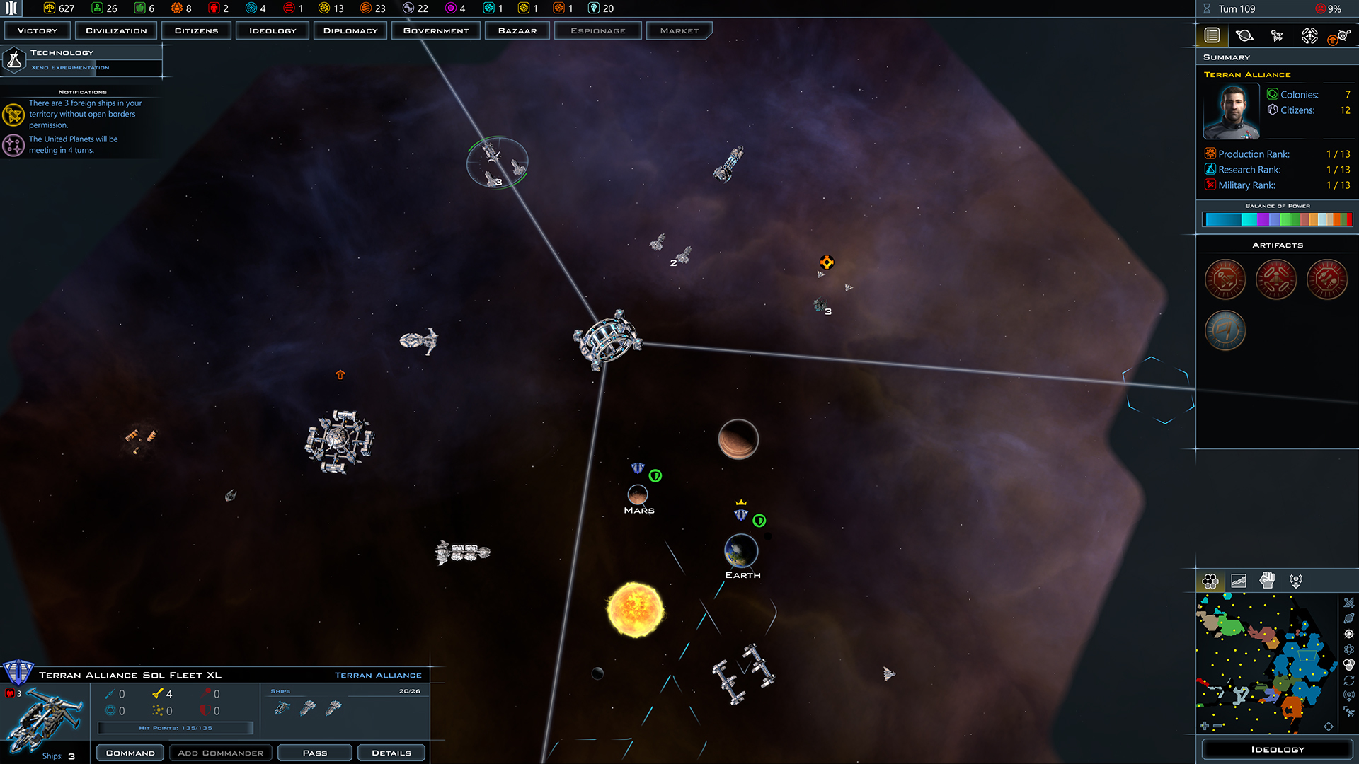 galactic civilizations 2 torrent