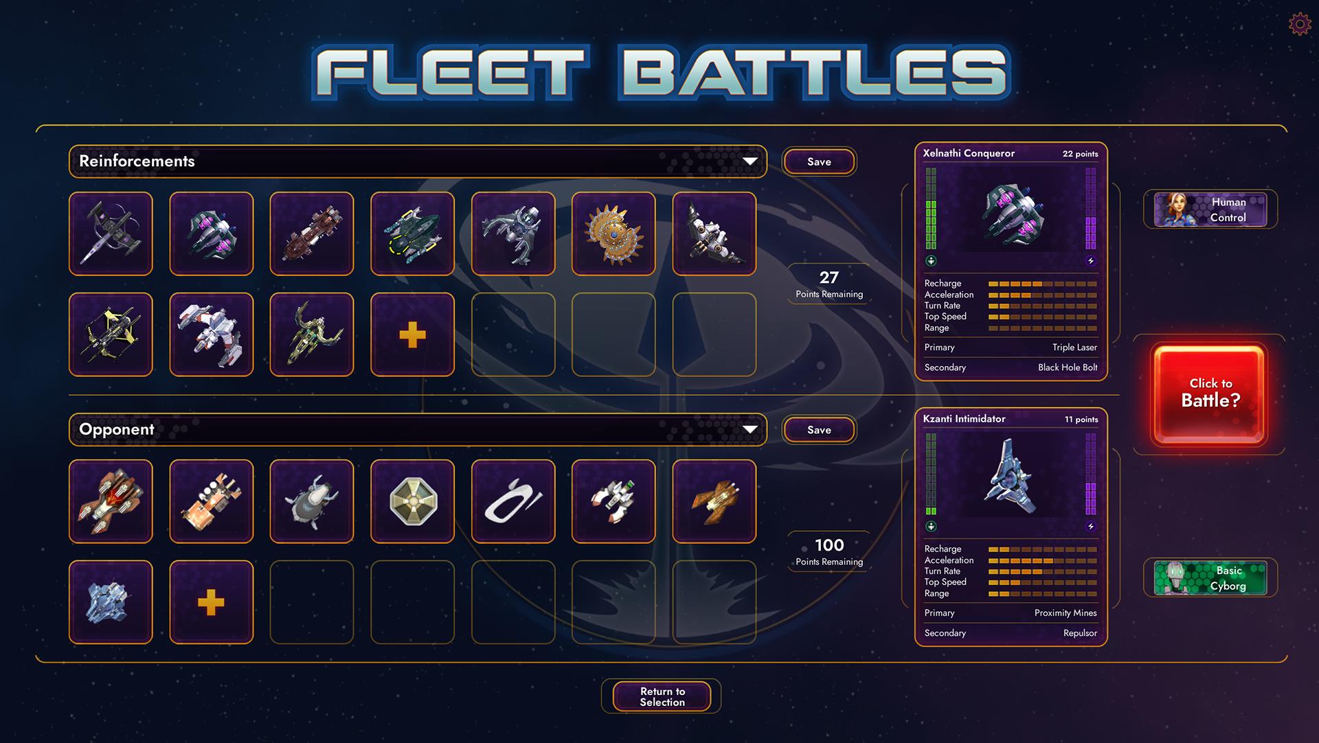 Star Control: Origins - Star Control reboot from Stardock