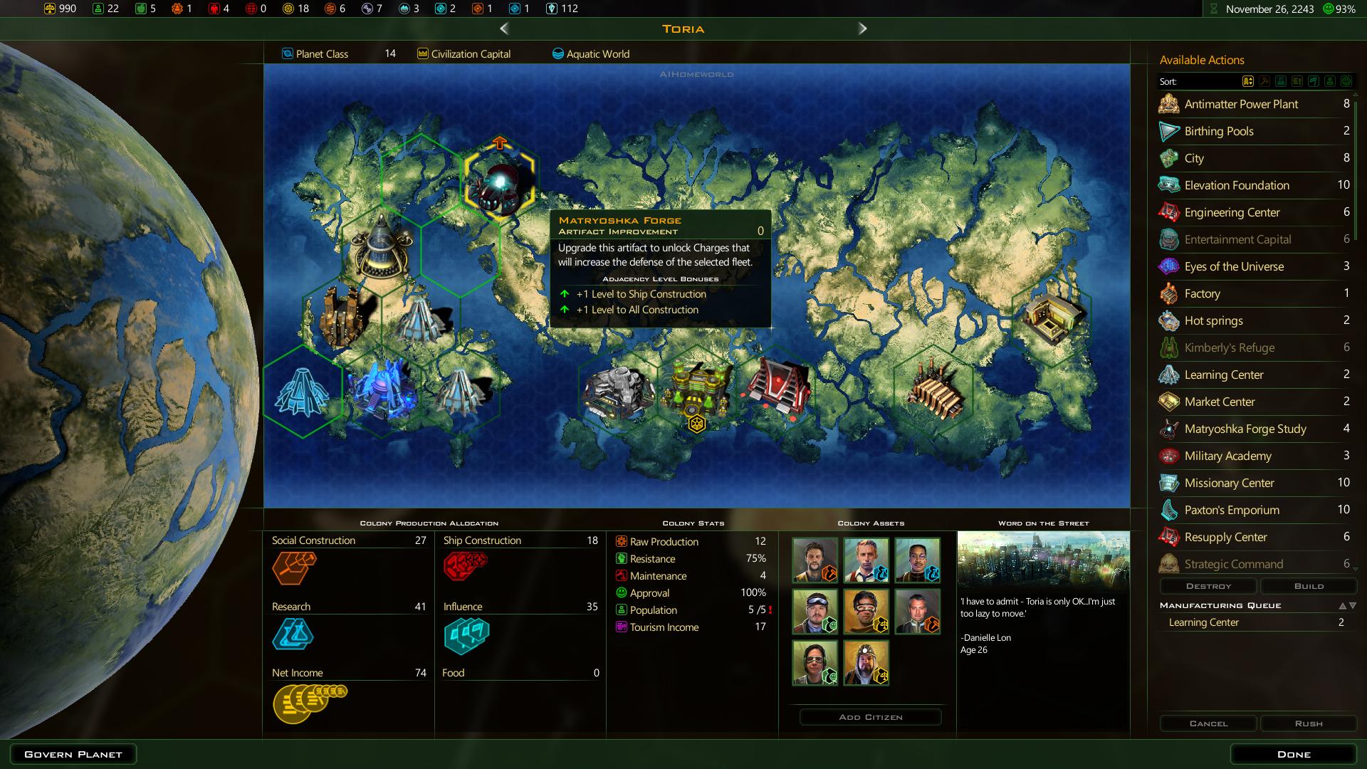 Steam Community :: Galactic Civilizations III