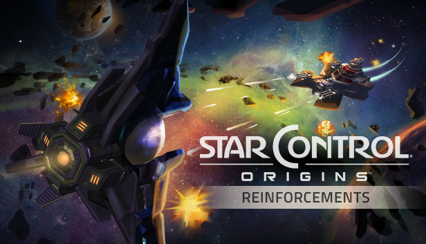 Star Control: Origins :: FREE Reinforcements DLC and v1 3 update is